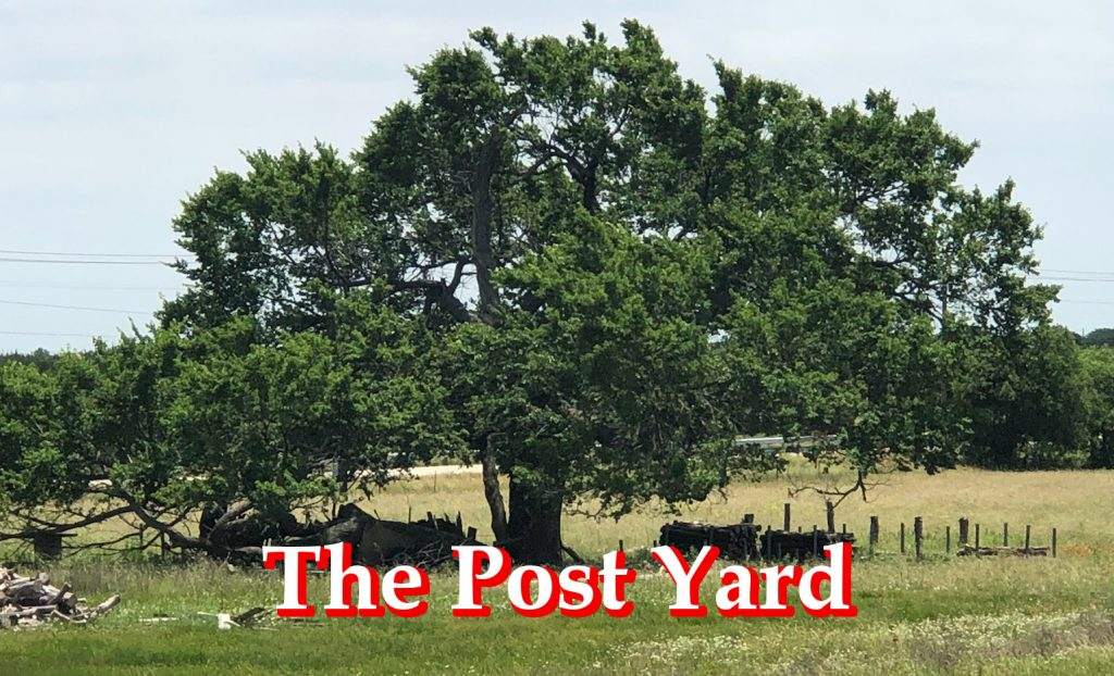 The Post Yard - Florence, Texas